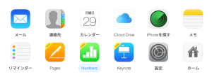 iWorks for iCloud