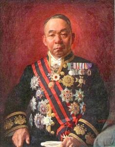 稲畑勝太郎